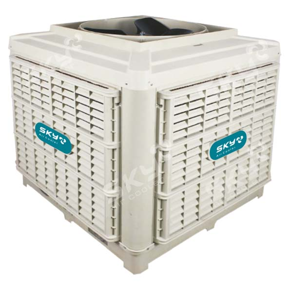 Ducting Air Cooler In Ahmedabad | Ducting Air Cooler From Ahmedabad