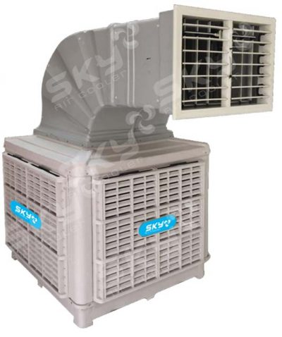Wall Mounted Air Cooler