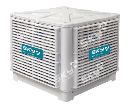 Ductable Air Cooler2
