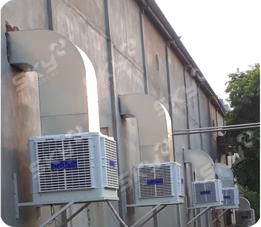 Factory Cooler In Bangalore   Factory Cooler From Bangalore