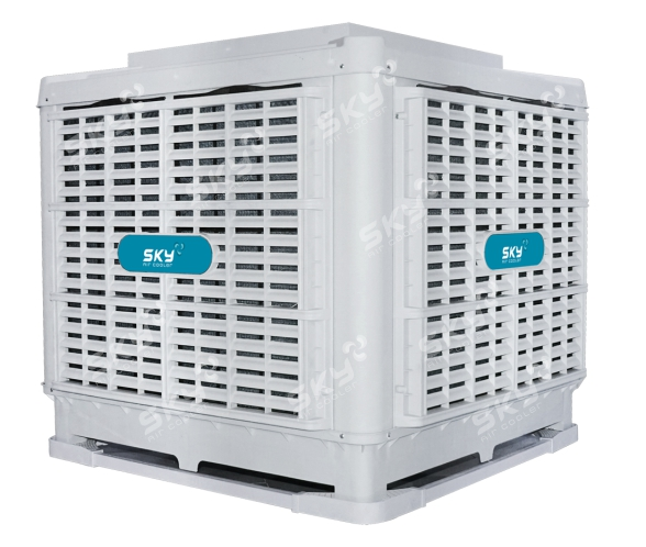 Air Cooler Manufacturer