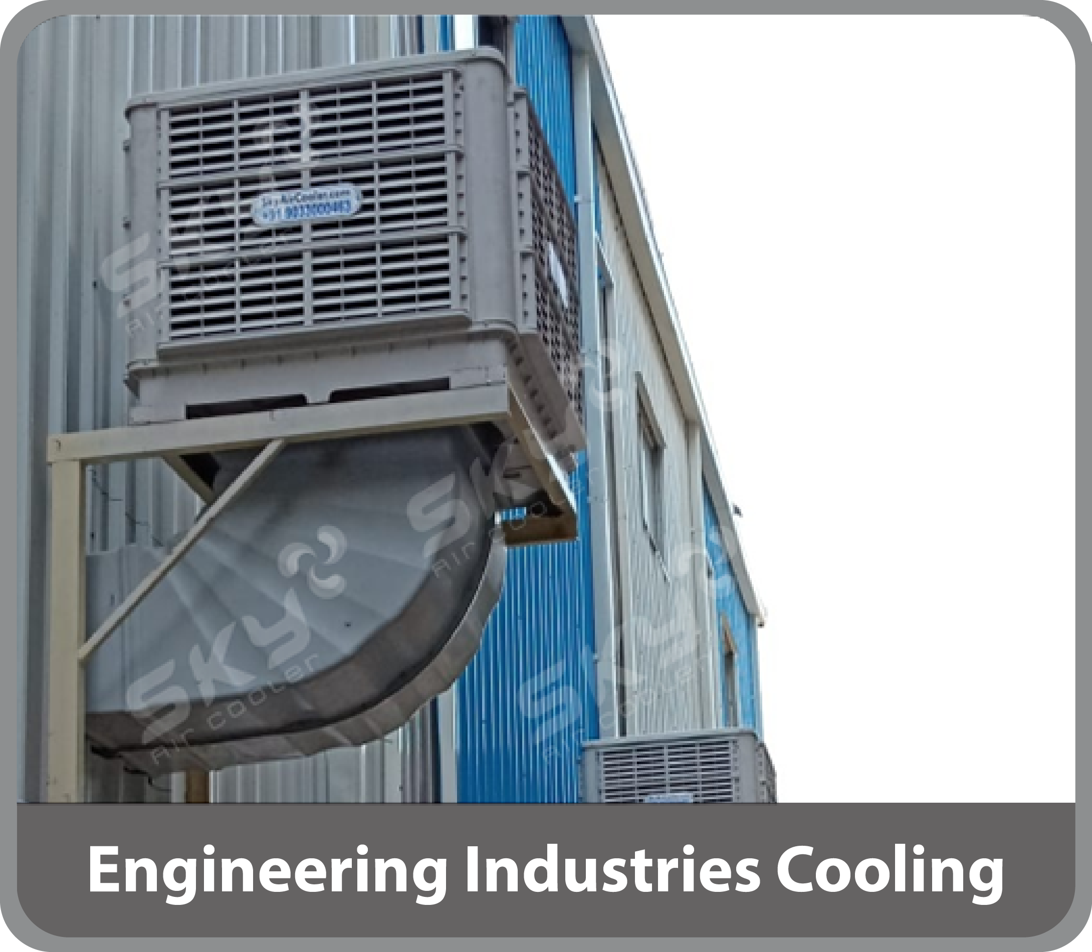 Engineering Industries Cooling